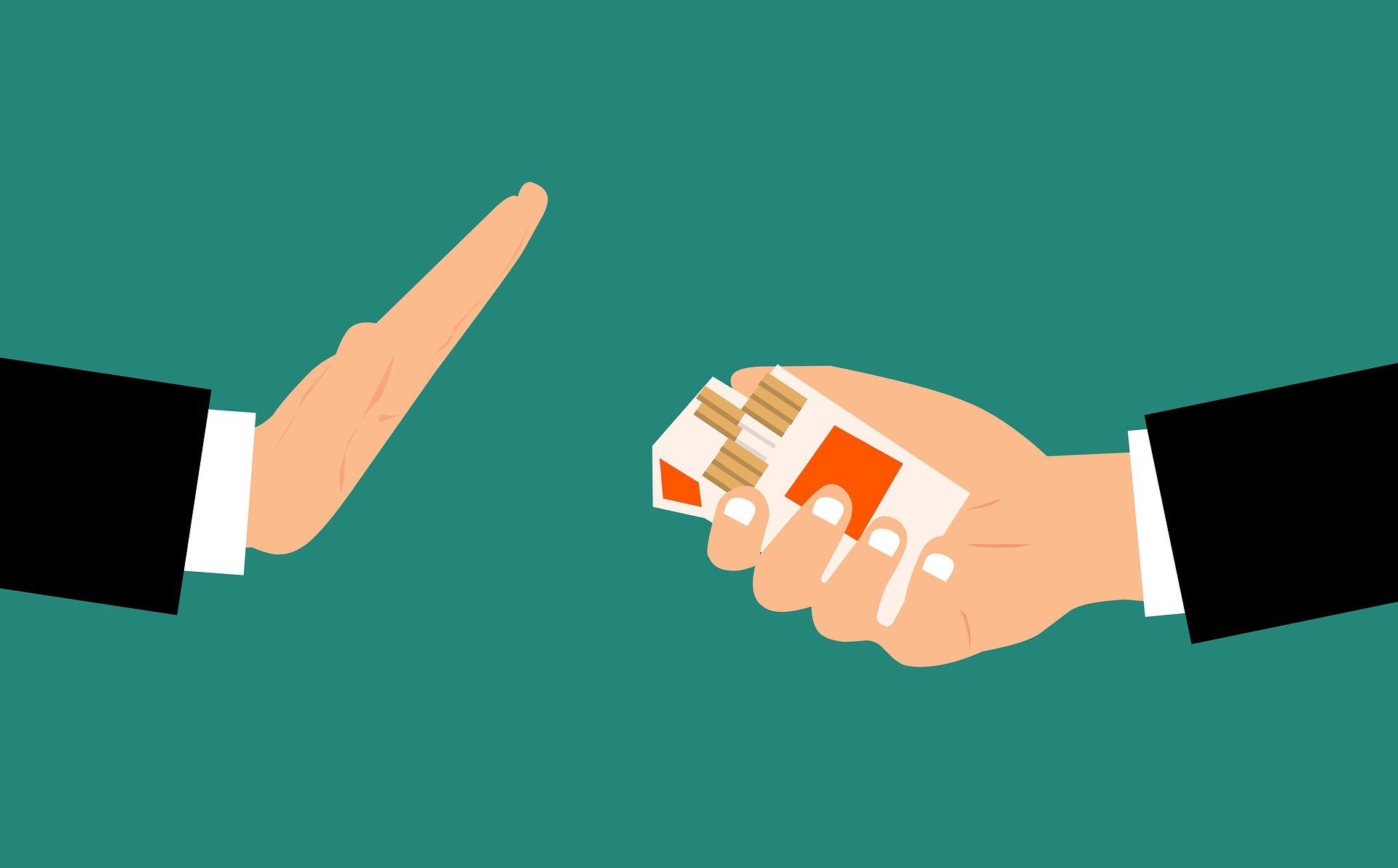 Soluciones para la ley antitabaco